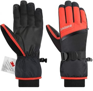 Andake Warm Gloves