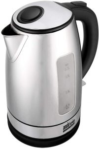Ansio 1.7L Stainless Steel
