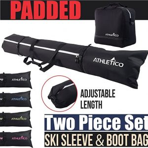 Athletico Padded