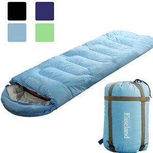 Easeland Best Kids Sleeping Bag