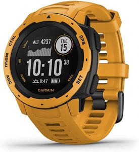 Garmin Rugged GPS Watch