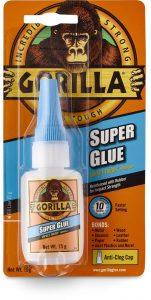 Gorilla Thick Formula