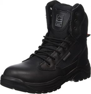 Groundwork Steel Toe