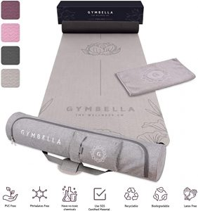 Gymbella The Wellness Co