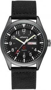 Infantry Analogue Black Watch
