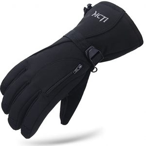 Mcti Winter Gloves