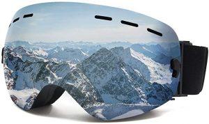 Shellbox OTG Ski Goggles