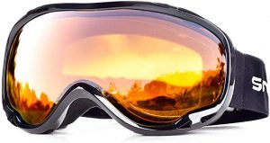 Snowledge Skiing Snowboarding Goggles