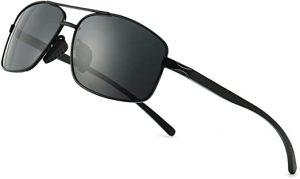 Sungait Polarized Sunglasses