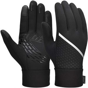 Vbiger Unisex Running Gloves
