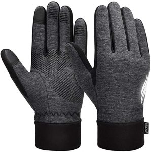 Vbiger Unisex Thermal Gloves