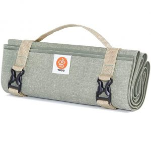 Yogo Best Travel Yoga Mat
