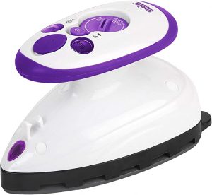 Ansio Travel Iron