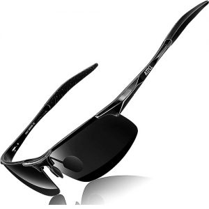 Attcl Men's Polarized Sunglasses