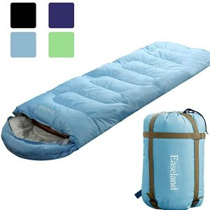 Easeland Best Kids Sleeping Bag