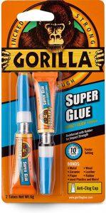 Gorilla Superglues