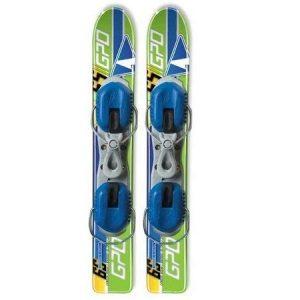 Gpo Snowblade Racing Figl