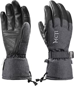 Mcti Waterproof Gauntlets