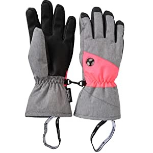 Mountain Warehouse Best Snowboard Glove