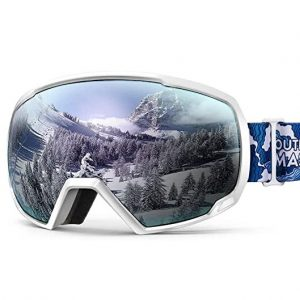OutdoorMaster Best Ski Goggles For Flat Light