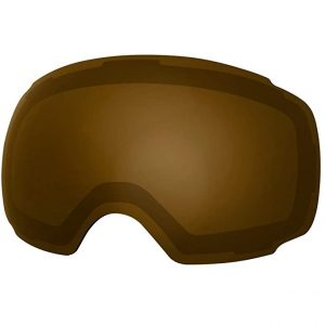 OutdoorMaster Skiing Goggles