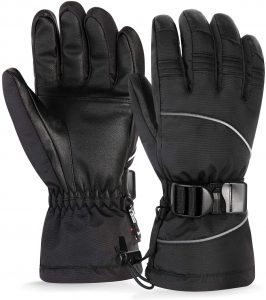 Unigear Thermal Gloves