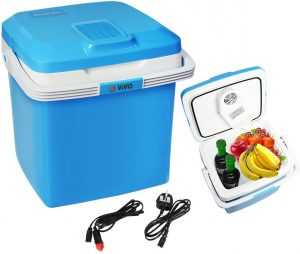 Vivo Electric Coolbox Cooler